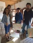 Segona jornada a La Garriga taller5