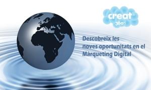 banner marqueting digital Creat360